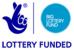 Lottery Funding logo
